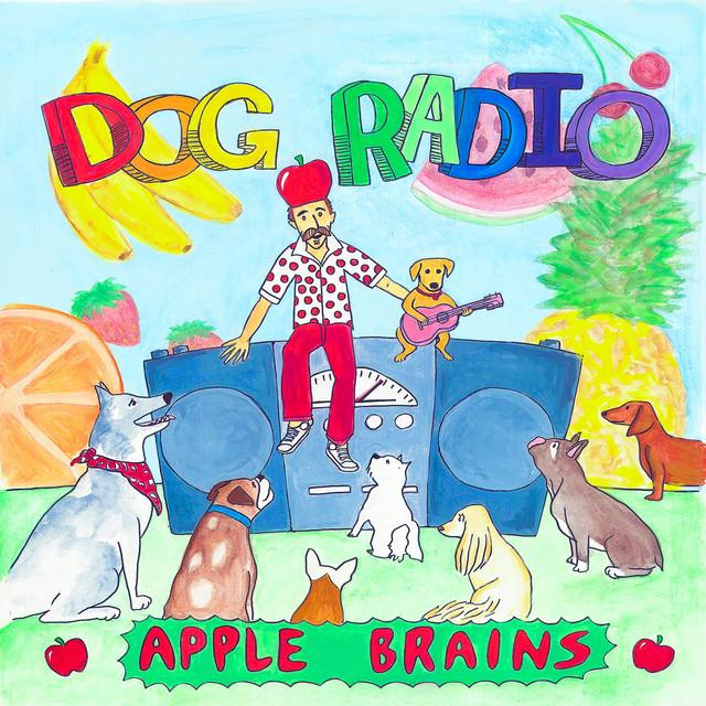 Apple Brains