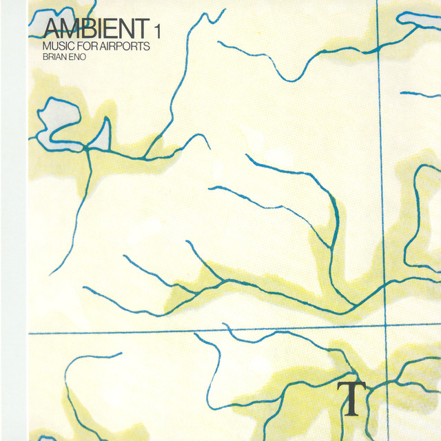 Ambient 1: Music For Airports (Remastered 2004)