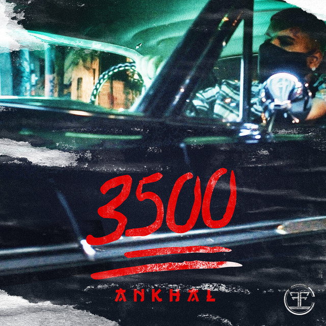 3500 - song by Ankhal  Spotify