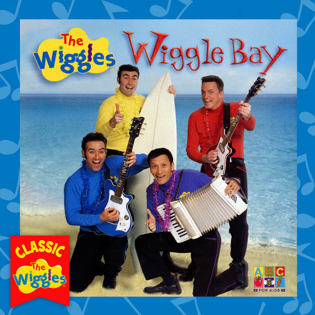 Wiggle Bay (Classic Wiggles) by The Wiggles