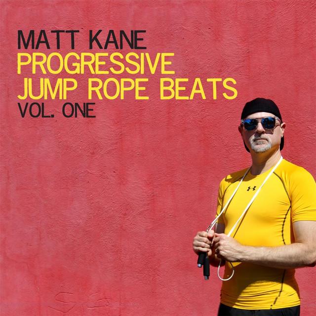 Progressive Jump Rope Beats, Vol. 1