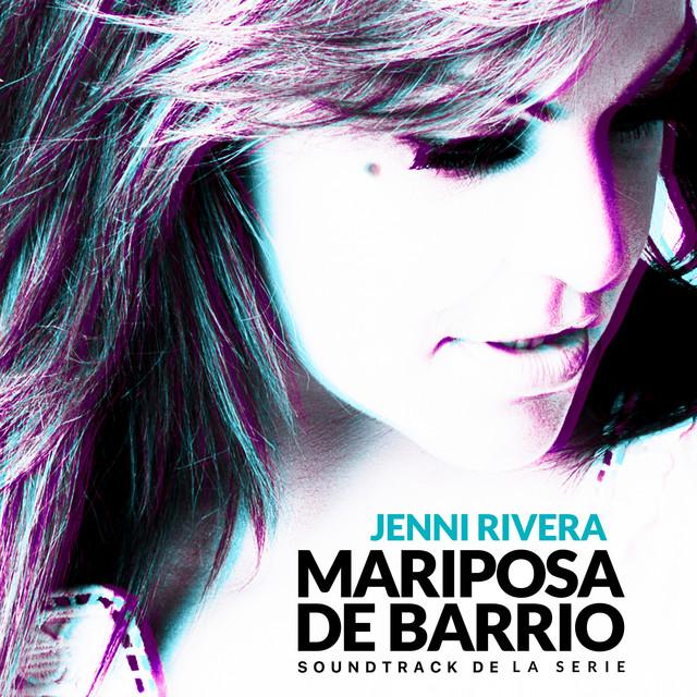 Mariposa de Barrio (Soundtrack De La Serie)