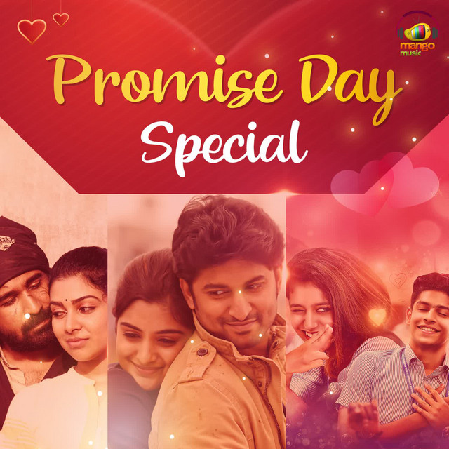 Promise Day Special