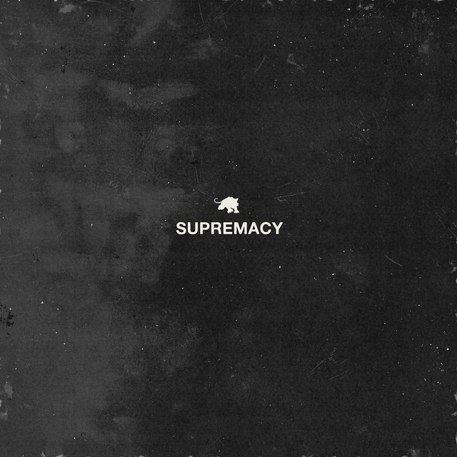 FEVER 333 - SUPREMACY cover