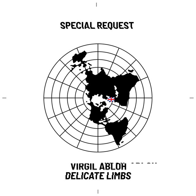 Delicate Limbs (feat. serpentwithfeet) [Special Request Remix]