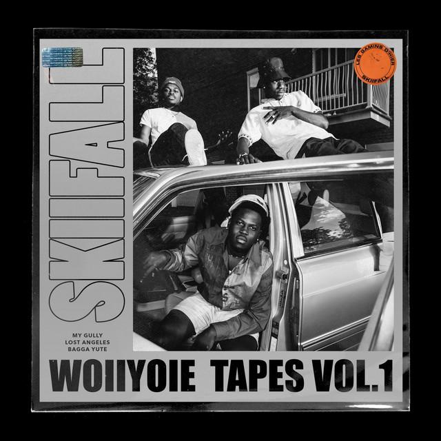 WOIIYOIE TAPES Vol.1