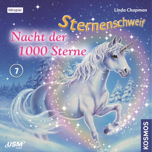 Teil 7: Nacht der 1000 Sterne Cover