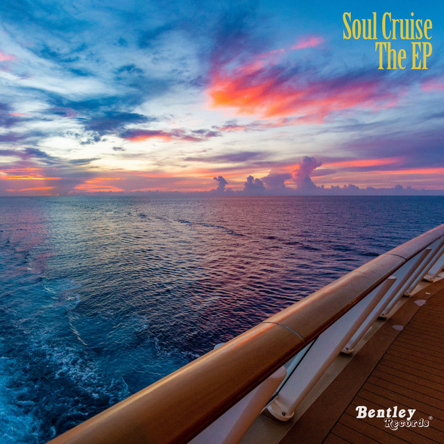 Soul Cruise the EP