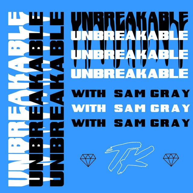 UNBREAKABLE album cover