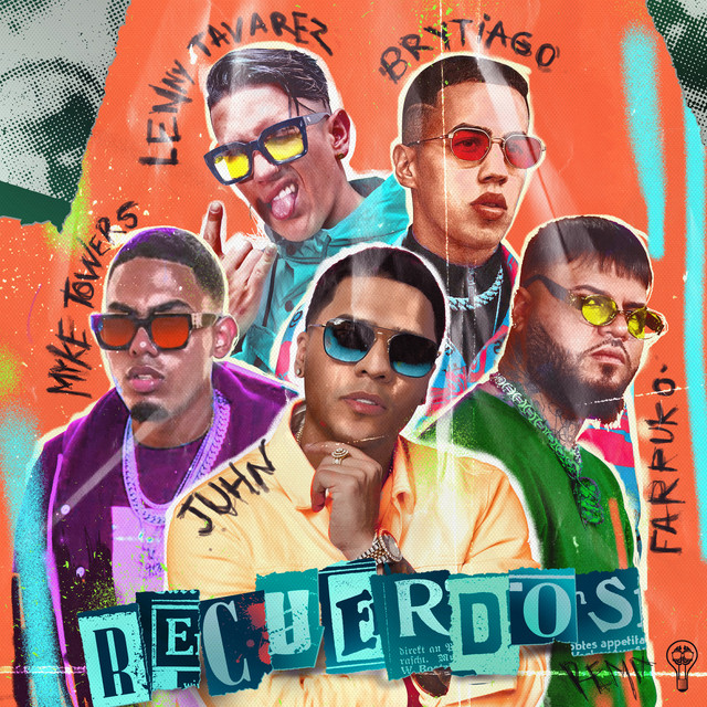 Recuerdos (Remix) - Recuerdos (Remix)