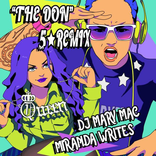The Don (Club Royale Remix)