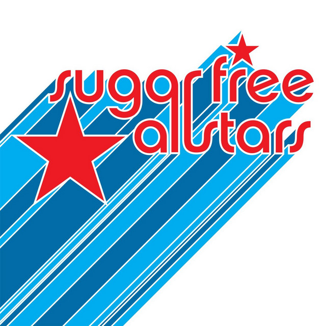 Sugar Free Allstars
