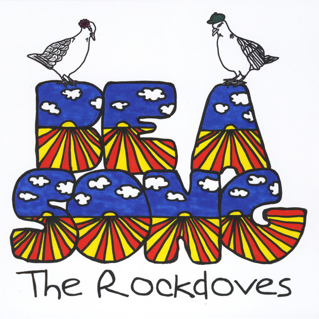 The Rockdoves