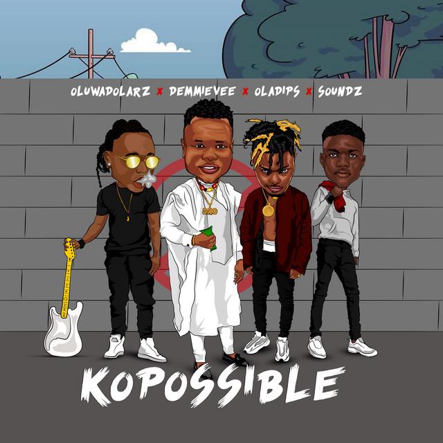 Kopossible
