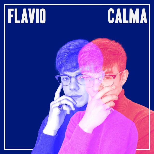 Flavio Calma acapella