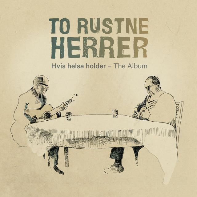 Hvis helsa holder - The Album