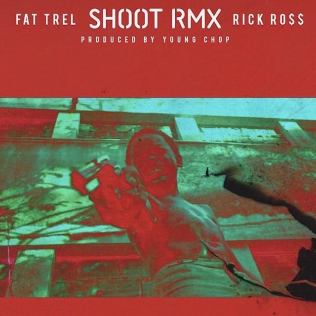 Shoot (REMIX)