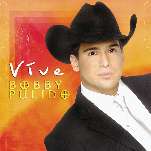 Artwork for Vive by Bobby Pulido