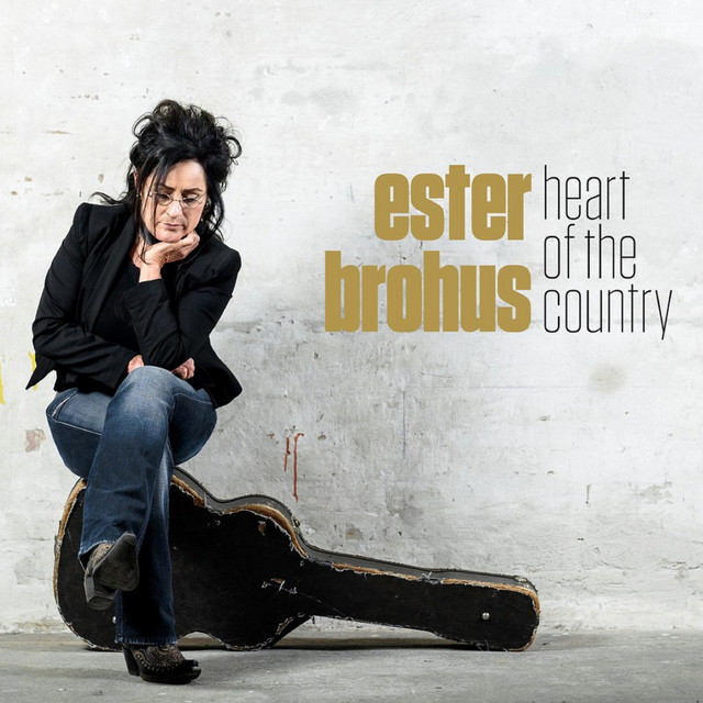 Ester Brohus