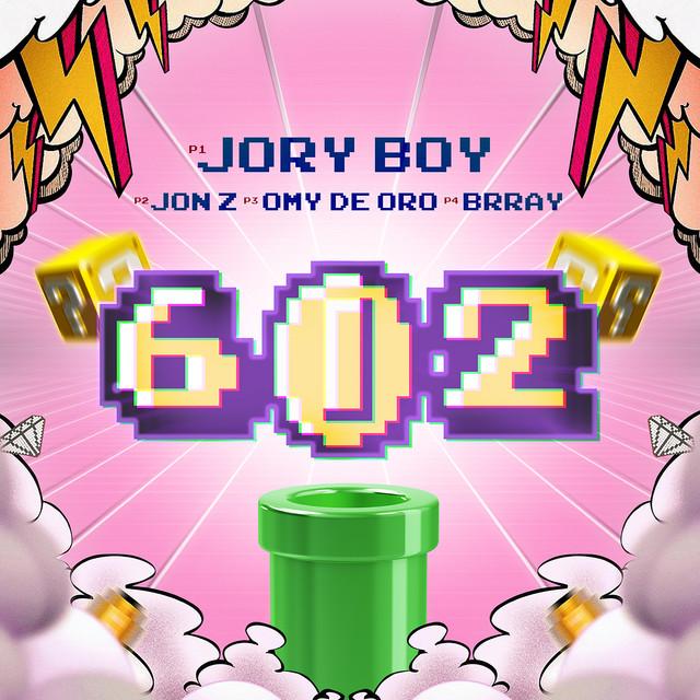 602 (feat. Jon Z, Brray & Omy de Oro)