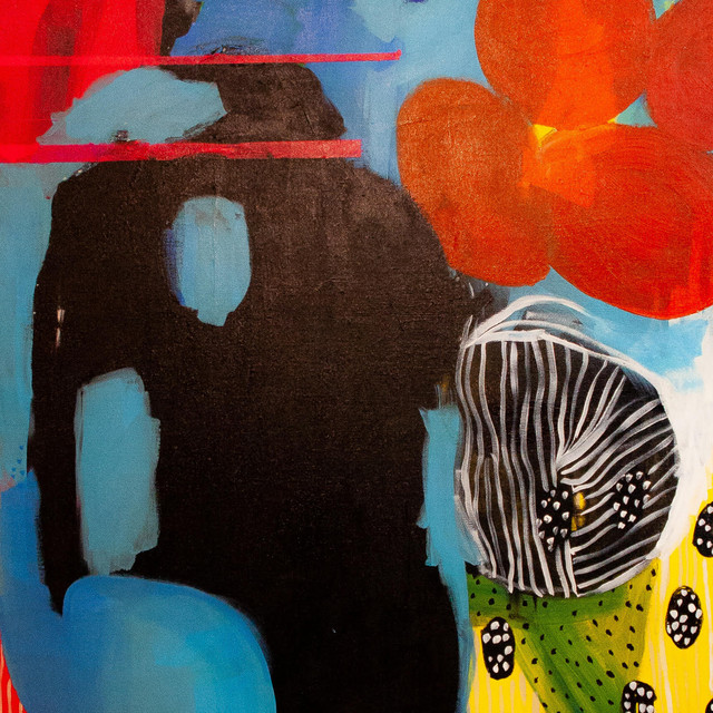 Hold My Hand (feat. Darien Brockington, Muhsinah & Phonte) Image