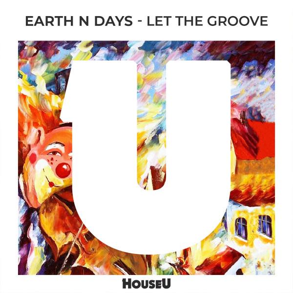 Let The Groove - Radio Edit