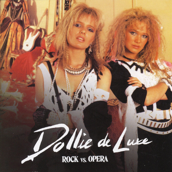 Rock Vs. Opera
