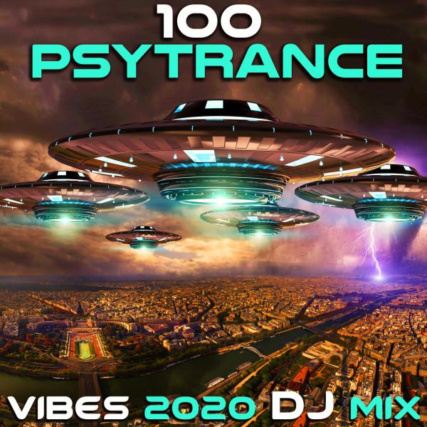 100 Psytrance Vibes 2020 (DJ Mix)
