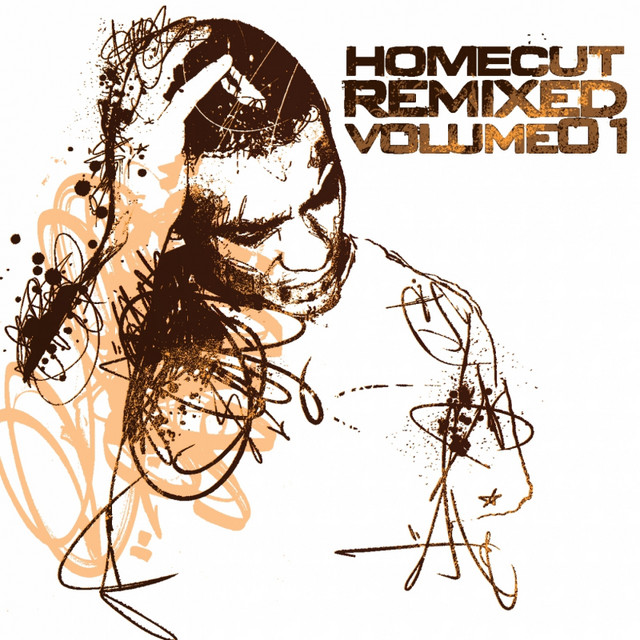 Homecut Remixed, Vol. 1