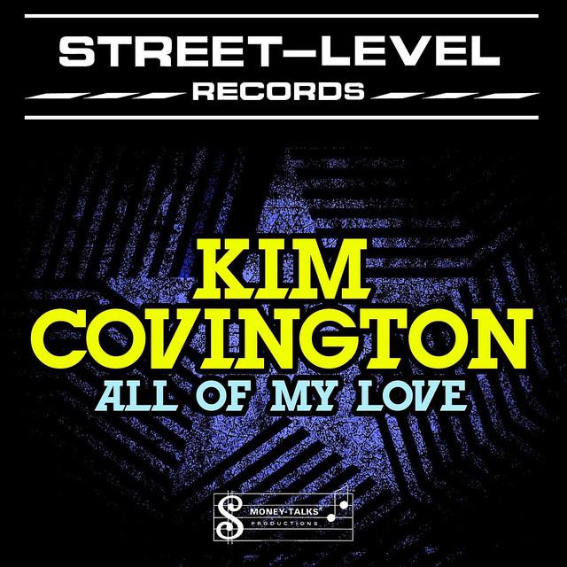 KIM COVINGTON