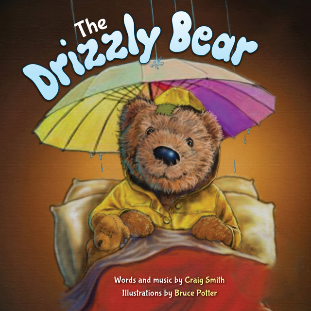 The Drizzly Bear by Craig Smith