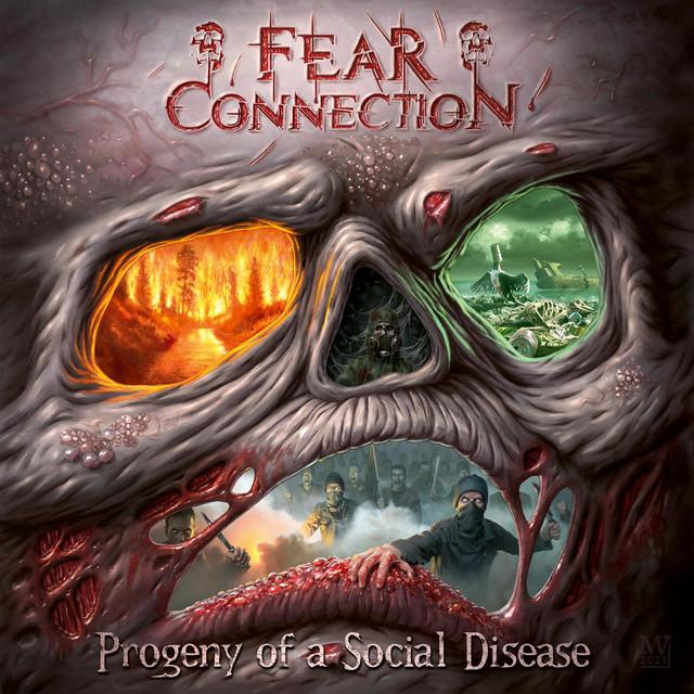 Progeny of a Social Disease