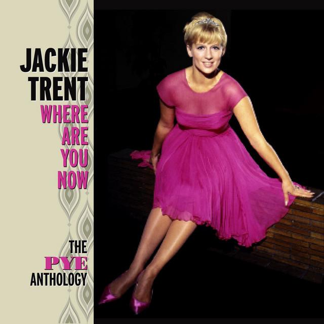 Jackie Trent On Spotify