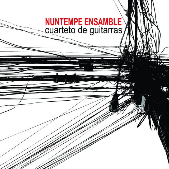 Cuarteto de Guitarras - EP
