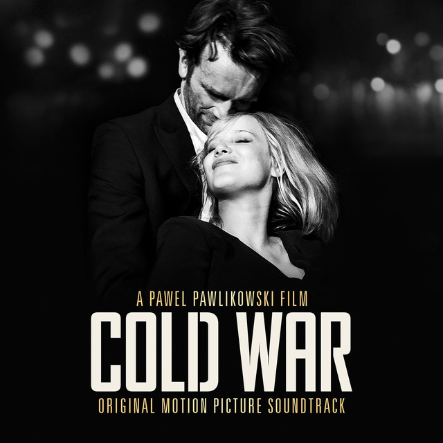 Cold War (Original Motion Picture Soundtrack)