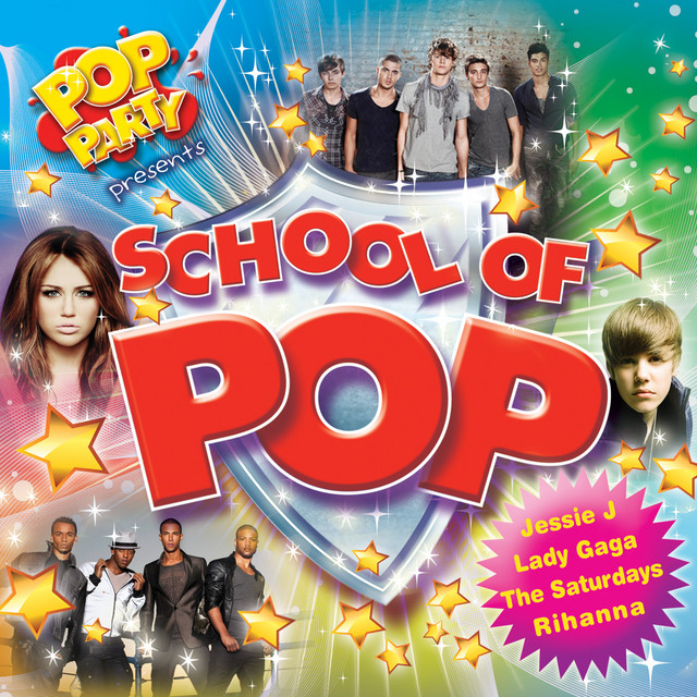 Pop Party Presents... School of Pop