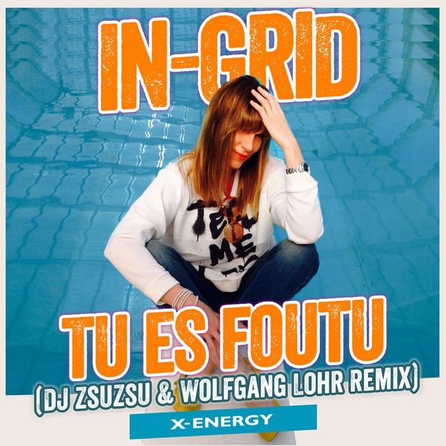 DJ ZsuZsu