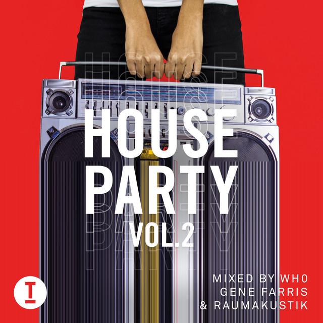 Toolroom House Party Vol. 2 (DJ Mix)