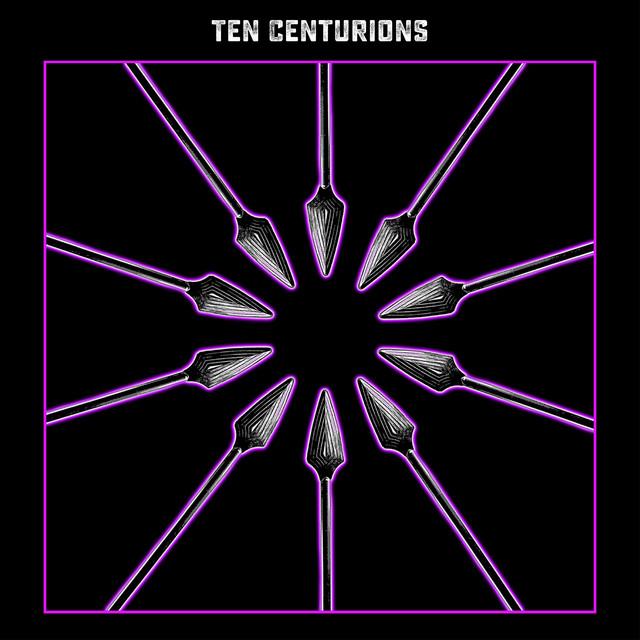 Ten Centurions