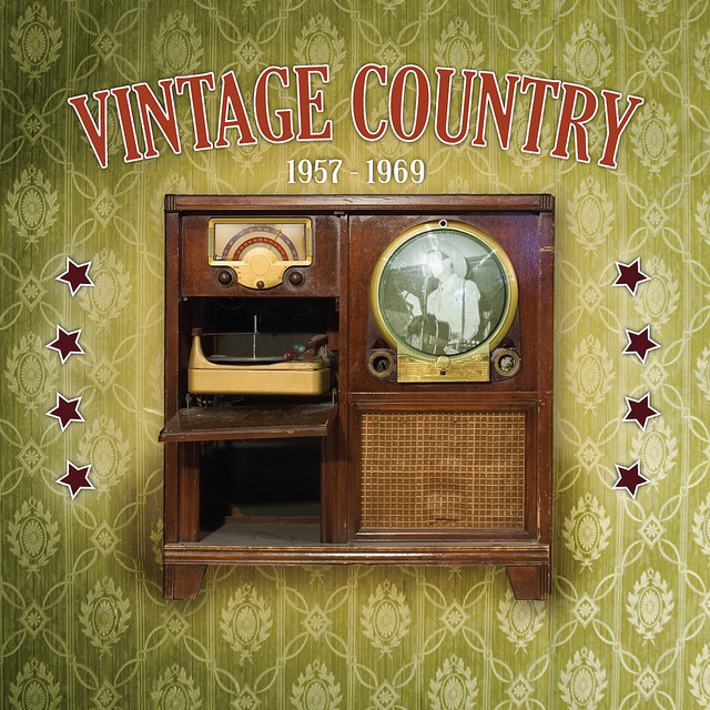 Vintage Country 1957 - 1969