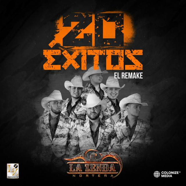 20 Exitos El Remake