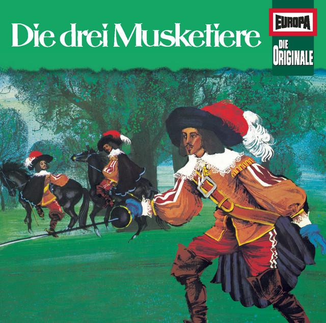 030/Die drei Musketiere