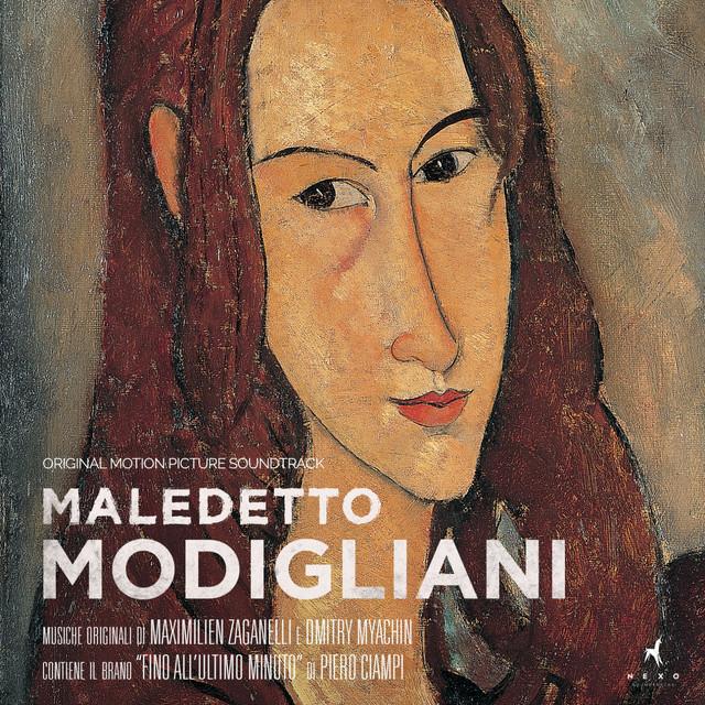 Maledetto Modigliani (Original Motion Picture Soundtrack)
