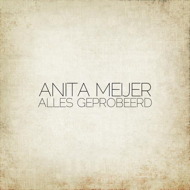 Anita meijer