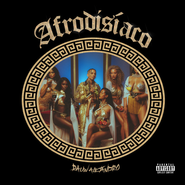 Afrodisíaco - Reloj