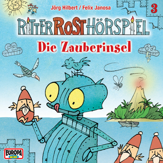 Ritter Rost Cover