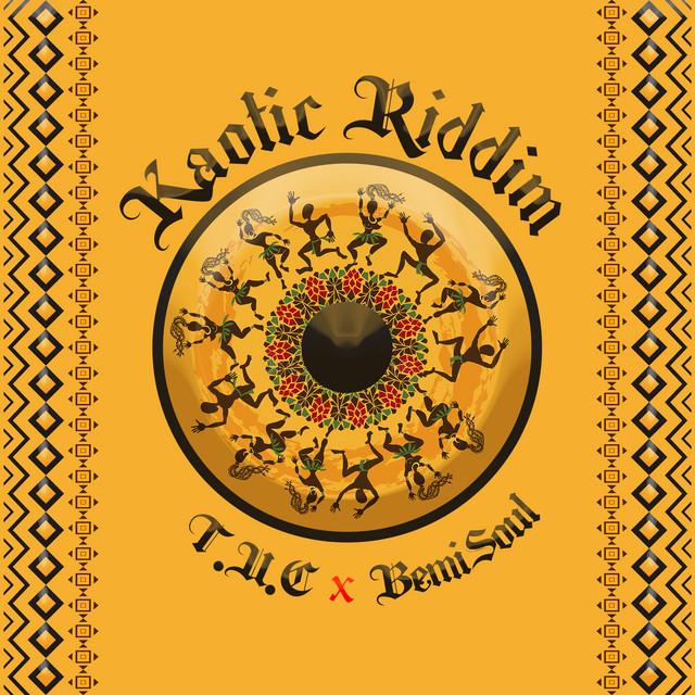 Kaotic Riddim Image