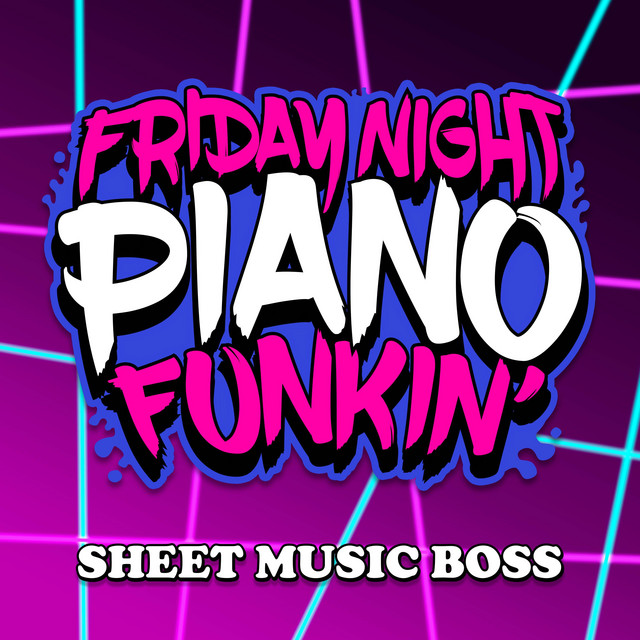 Friday Night Piano Funkin'