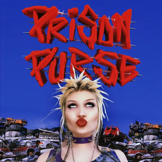 Prison Purse