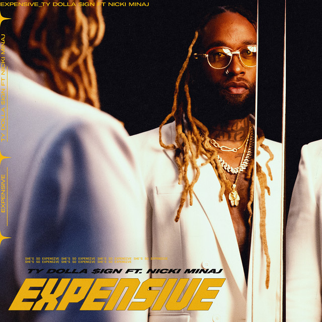 Ty Dolla $ign feat. Nicki Minaj - Expensive